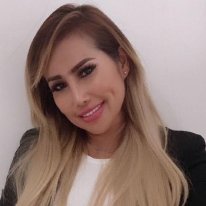 Lia Hariani