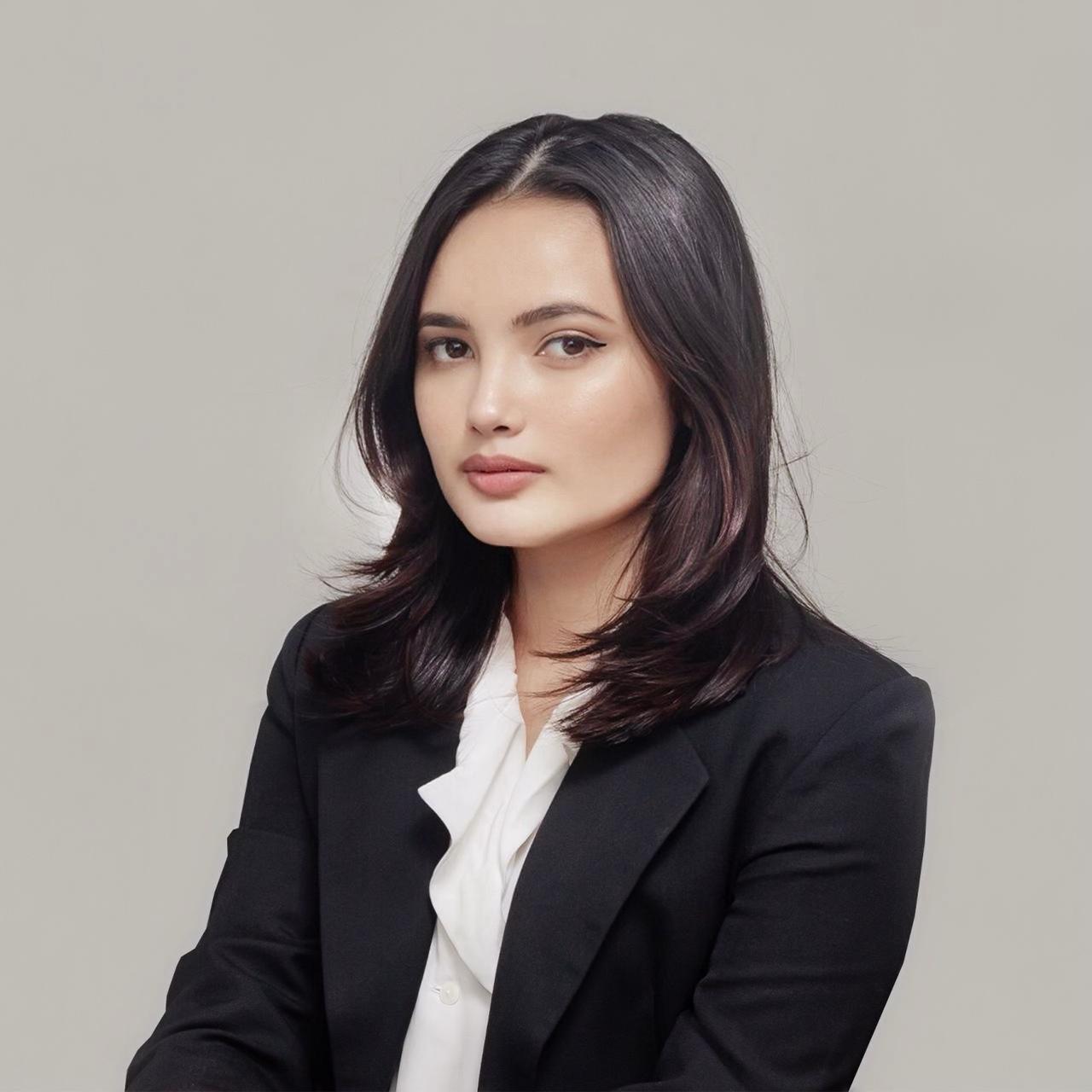 Carolina Maulidia